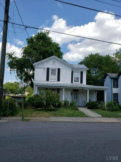 924 CABELL ST, Lynchburg, VA 24504 - Photo 2