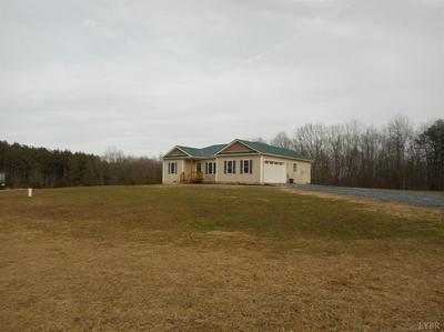 1062 FANNY WHITE RD, Dillwyn, VA 23936 - Photo 1