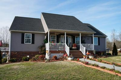 3141 WHIPPING CREEK RD, Gladys, VA 24554 - Photo 2