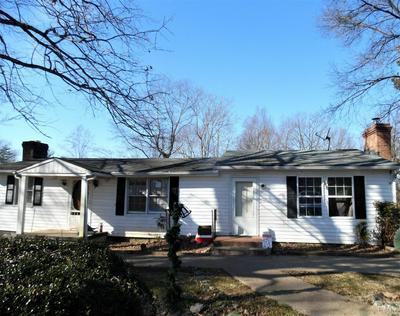 889 GRANDMAS HILL RD, Amherst, VA 24521 - Photo 2