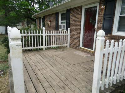 14511 LEESVILLE RD, Evington, VA 24550 - Photo 2