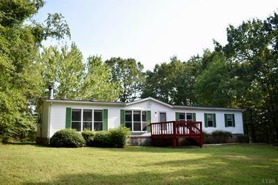 203 E PERCH RD, Monroe, VA 24574 - Photo 1