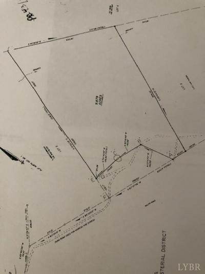7 - LOT MARINA DRIVE, Hurt, VA 24563 - Photo 1