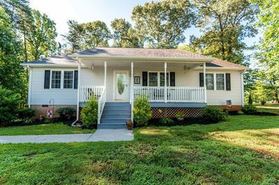 603 PHOEBE POND RD, Concord, VA 24538 - Photo 1
