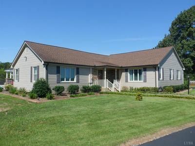 961 VINEYARD RD, Concord, VA 24538 - Photo 2