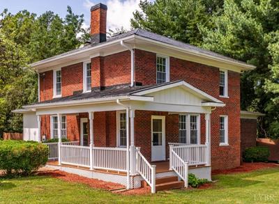 9996 VILLAGE HWY, Concord, VA 24538 - Photo 1