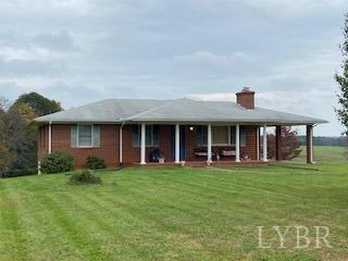 2826 HORSESHOE RD, Appomattox, VA 24522 - Photo 1