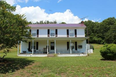 1320 ORANGE RD, Pittsville, VA 24139 - Photo 1