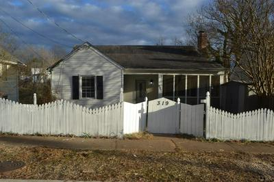 319 NEWBERNE ST, Lynchburg, VA 24501 - Photo 2