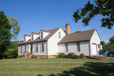 101 OLD POST RD, Lynchburg, VA 24502 - Photo 1