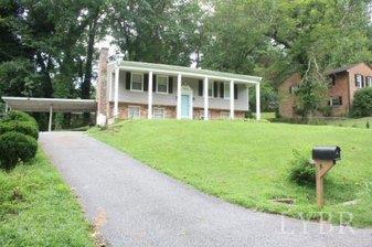 1215 CRAIGMONT DR, Lynchburg, VA 24501 - Photo 2