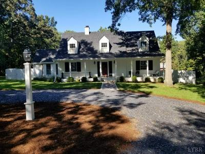 599 LEGRANDE AVE, Charlotte Court House, VA 23923 - Photo 2