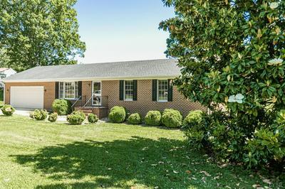 186 SECOND ST, Appomattox, VA 24522 - Photo 1
