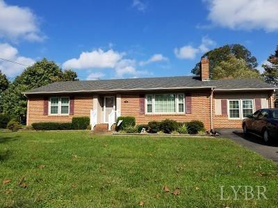 134 FIRST ST, Appomattox, VA 24522 - Photo 2