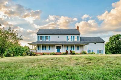 1729 JAMES RIVER RD, Gladstone, VA 24553 - Photo 1