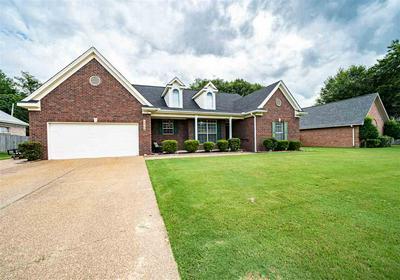 4868 TICKLE VIEW DR, Millington, TN 38053 - Photo 2