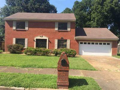 6200 RIDGELINE DR, Memphis, TN 38115 - Photo 1
