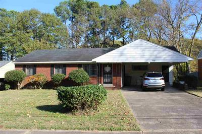 4058 UNIVERSITY ST, Memphis, TN 38127 - Photo 1