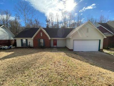 5865 PEPPER XING, Unincorporated, TN 38135 - Photo 1