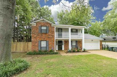 6335 SOLWAY DR, Memphis, TN 38119 - Photo 1