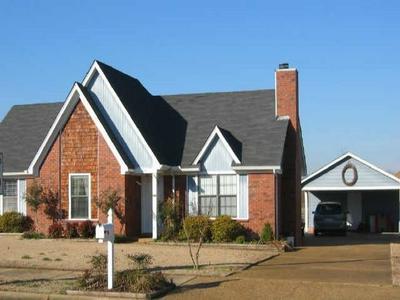 384 LITTLE OAK LN, Collierville, TN 38017 - Photo 1
