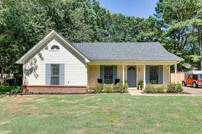 1152 VERLINGTON DR, Collierville, TN 38017 - Photo 1