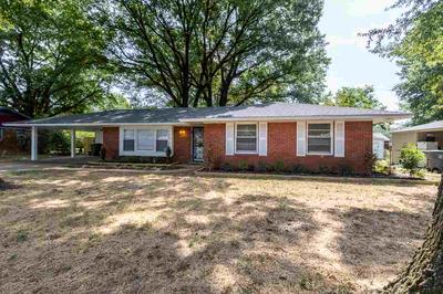 3820 GRACELAND DR, Memphis, TN 38116 - Photo 1