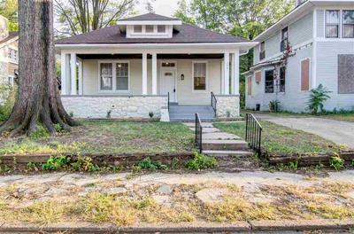 1047 FAXON AVE, Memphis, TN 38105 - Photo 1