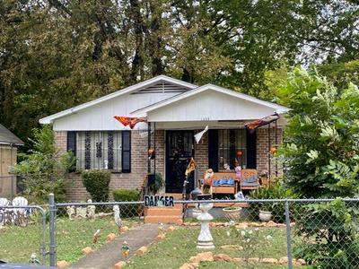 1434 DRIVER ST, Memphis, TN 38106 - Photo 1