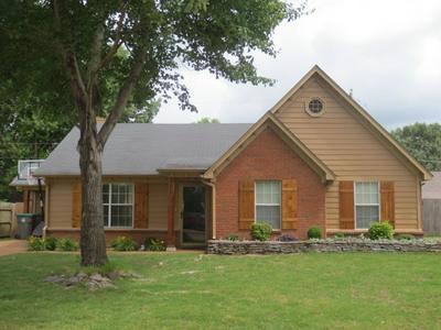 7580 APPLING MILL WAY, Memphis, TN 38133 - Photo 1