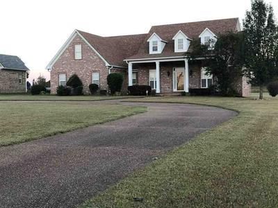 3328 OLD MEDINA RD, Jackson, TN 38362 - Photo 1