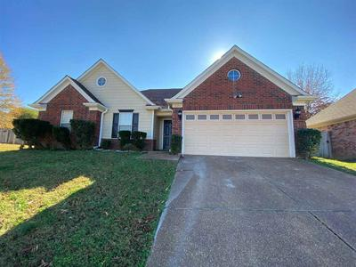 10297 GREEN MOSS DR S, Unincorporated, TN 38018 - Photo 1