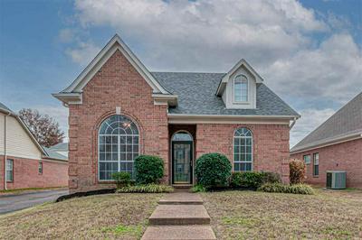 822 N ERICSON RD, Memphis, TN 38018 - Photo 1