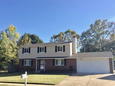 7199 EGGLESTON RD, Memphis, TN 38125 - Photo 1
