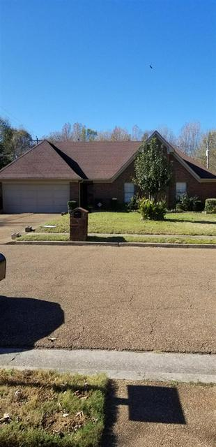4371 BUNKER HILL DR, Unincorporated, TN 38125 - Photo 1