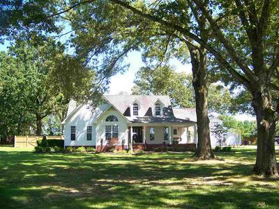 695 BLANTON RD, Adamsville, TN 38310 - Photo 1