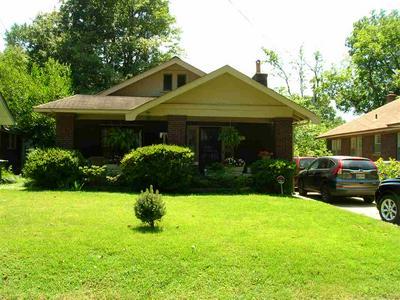 1911 MIGNON AVE, Memphis, TN 38107 - Photo 1