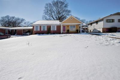 3497 SOUTHLAND ST, Memphis, TN 38109 - Photo 2