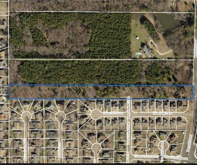 2021 BERRYHILL RD, Memphis, TN 38016 - Photo 1
