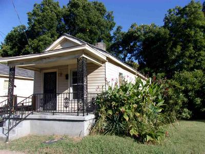 114 E TRIGG AVE, Memphis, TN 38106 - Photo 2