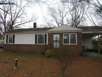 4988 STACEY RD, Memphis, TN 38109 - Photo 1