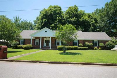 1515 WALTERS ST, Covington, TN 38019 - Photo 1