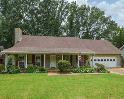 519 BEDLINGTON DR, Memphis, TN 38018 - Photo 1