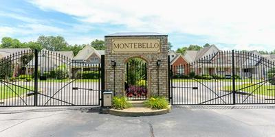 1069 W MONTEBELLO CIR, Memphis, TN 38018 - Photo 1