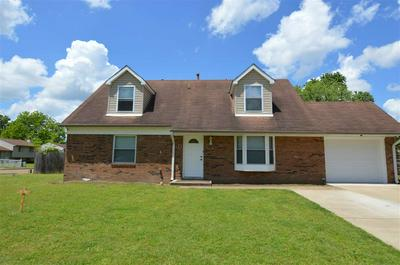 5757 WILLOW SPRINGS DR, Unincorporated, TN 38053 - Photo 1