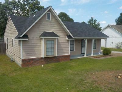 7118 REESE RD, Memphis, TN 38133 - Photo 2