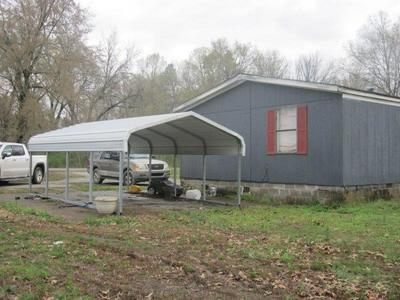 12650 HIGHWAY 70 W, Stanton, TN 38069 - Photo 2
