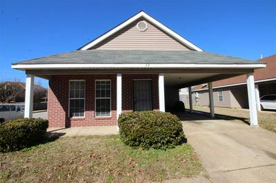 64 HAAS AVE, Memphis, TN 38109 - Photo 1