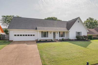 448 MYSEN DR, Memphis, TN 38018 - Photo 1