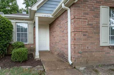 1504 BEAVER TRAIL DR, Memphis, TN 38016 - Photo 2